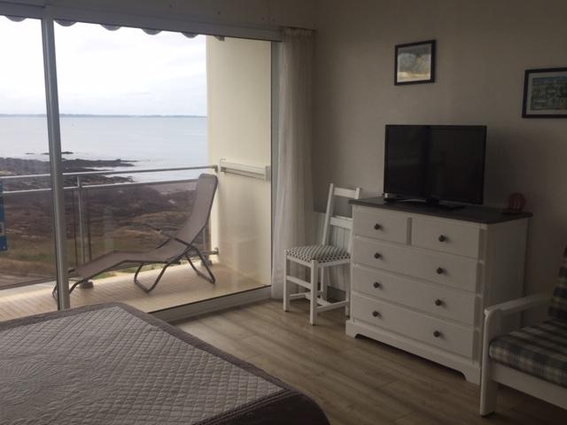 Appartement à vendu à Quiberon