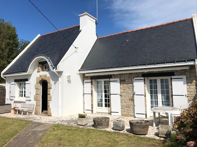 Villa de 115m2 à acheter à Saint-Pierre-Quiberon (56)